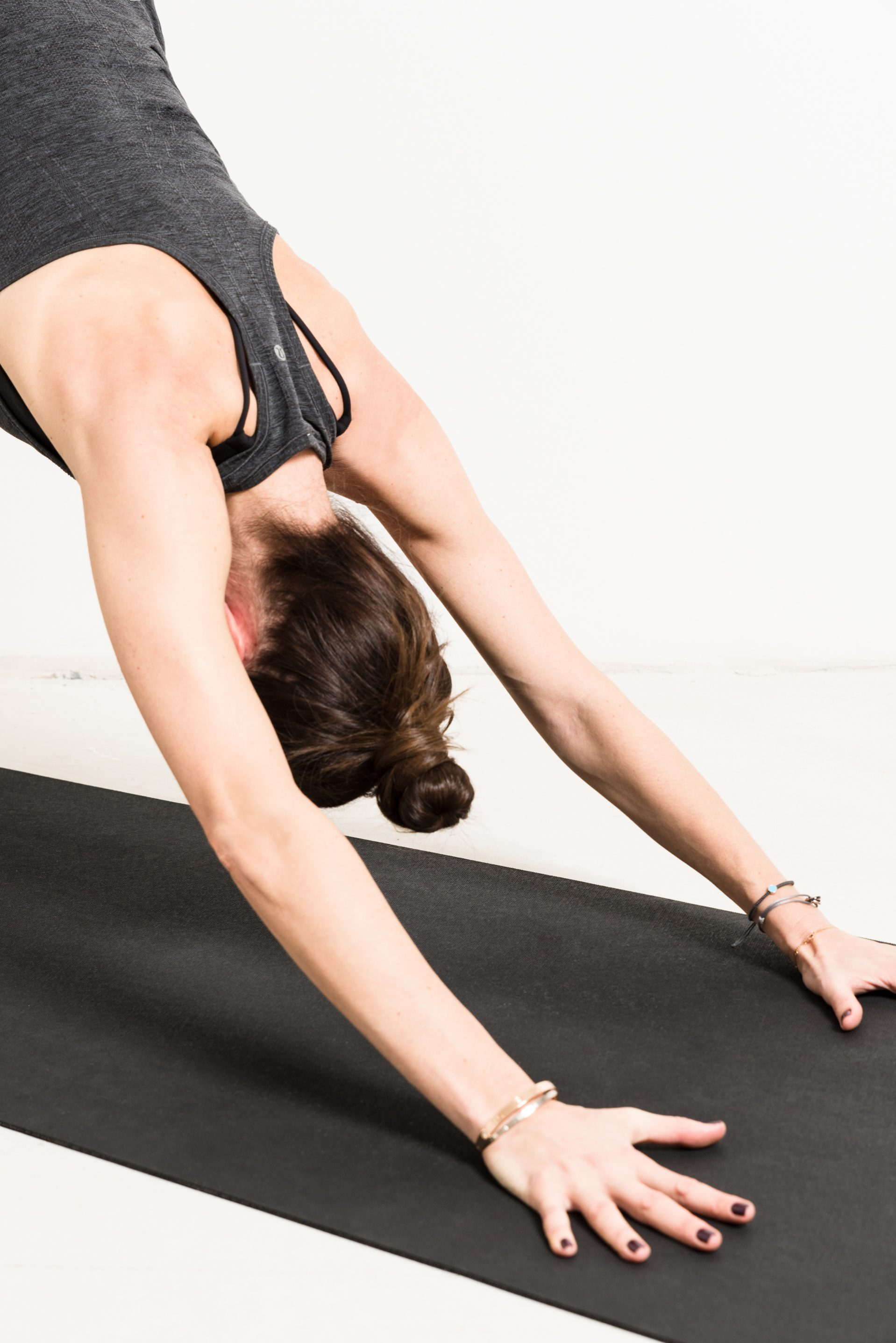 Heike Wajselfisz Yoga Find Your Balance